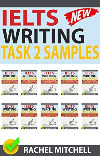 rachel mitchell ielts ielts writing task 2 samples over 450
