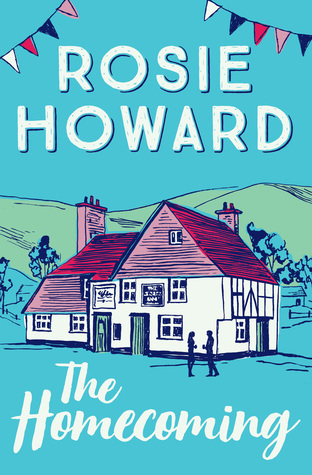 The Homecoming by Rosie Howard