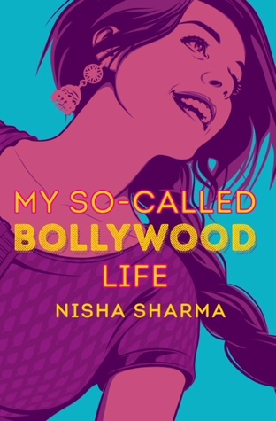 My so-called Bollywood life cover image from Bookreads