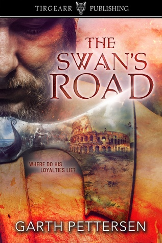 The Swan's Road (The Atheling Chronicles, #1)