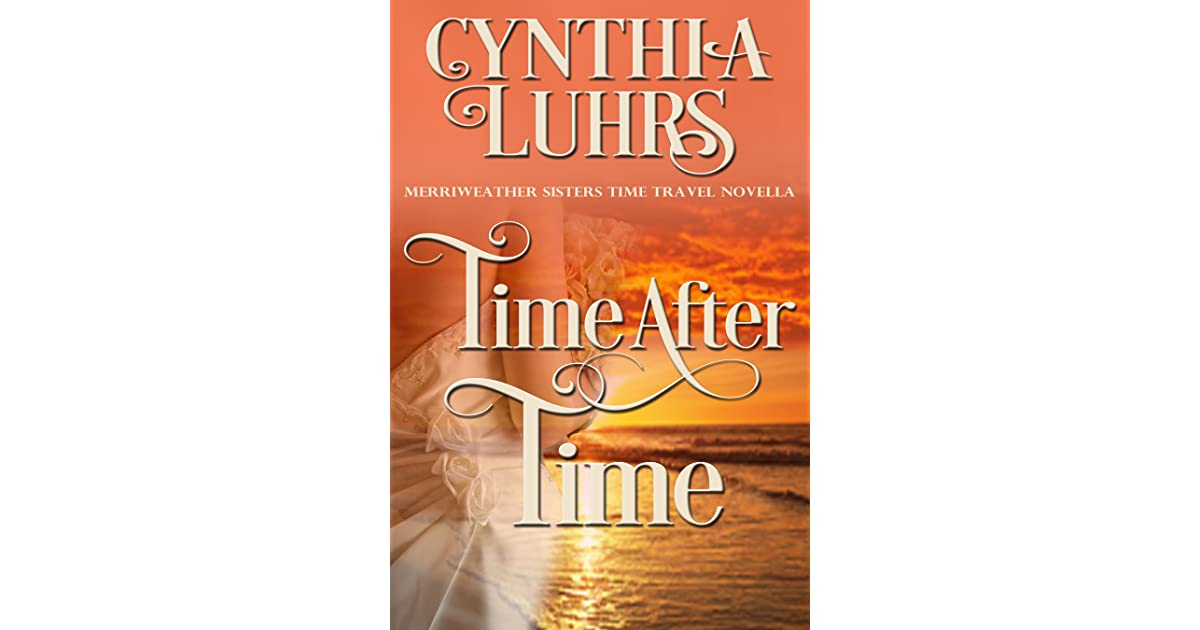 Time After Time by Cynthia Luhrs