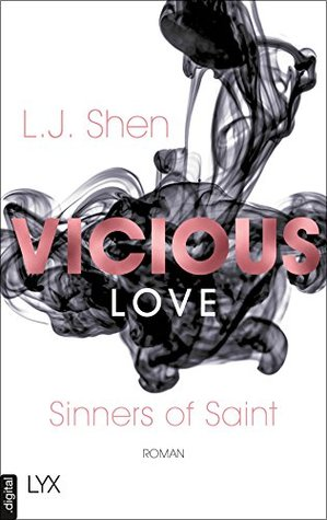 Vicious Love by L.J. Shen