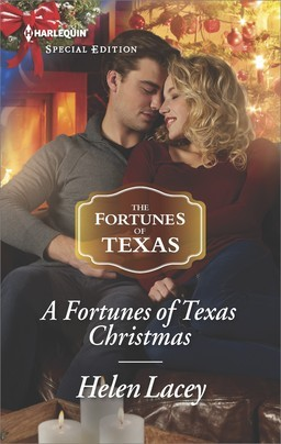 A Fortunes of Texas Christmas (The Fortunes of Texas, #1)