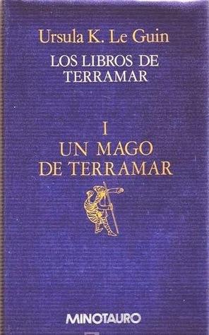 Un Mago De Terramar I By Ursula K Le Guin