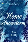 Home in a Snowstorm by Ava Kelly