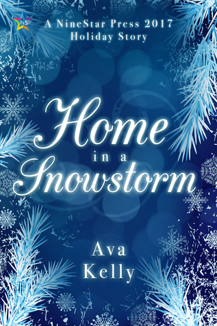 Home in a Snowstorm (Snow Globes, #1)