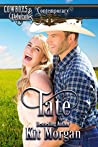Tate (Cowboys and Debutantes: Contemporary Book 4)