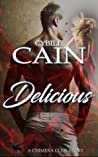 Delicious (Chimera Club Stories #4)