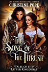 The Song of the Thrush by Christine Pope