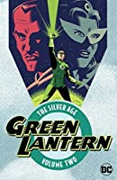 Green Lantern: The Silver Age Vol. 2 (Green Lantern (1960-1986))