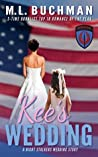 Kee's Wedding (Night Stalker Wedding Stories #2)