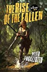 The Rise of the Fallen (The Rotting Empire #1)