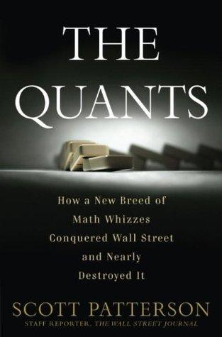 The Quants by Scott Patterson