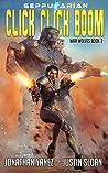 Click Click Boom (War Wolves, #2)