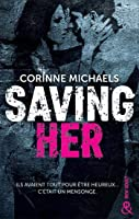 Saving Her (Consolation, #1)