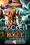 Rogue: Information Rogue / Desert Rogue (Galactic Gladiators, #8)