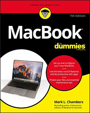 MacBook For Dummies (For Dummies (Computer/Tech))