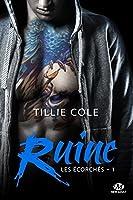 Ruine (Scarred Souls, #1)