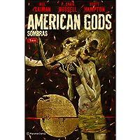 American Gods: Sombras (1 de 9)