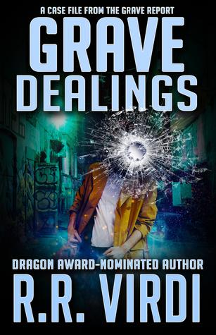 Grave Dealings  pdf