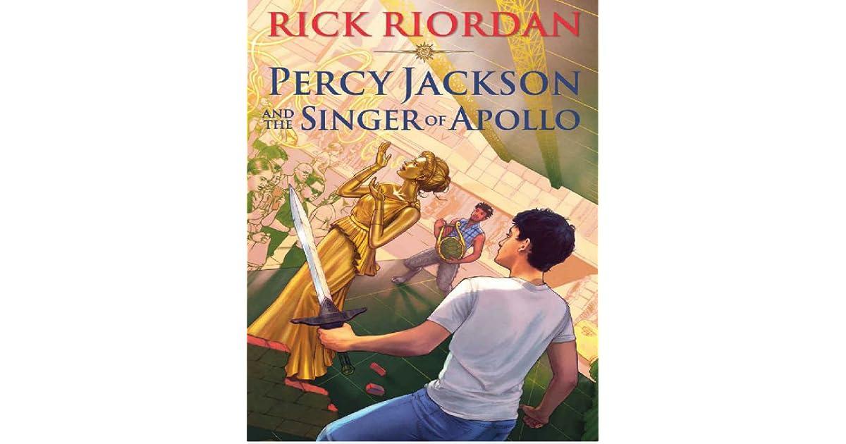 Jackson free percy deutsch ebook download