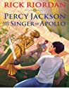 Percy Jackson and the Singer of Apollo