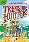 Quest for the City of Gold (Treasure Hunters, #5)