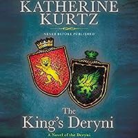 The King's Deryni (The Childe Morgan, #3)