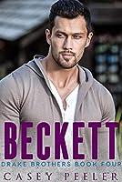 Beckett (Drake Brothers Series Book 4)
