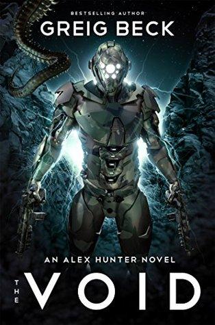 The Void (Alex Hunter #7) - Greig Beck