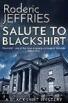 Salute to Blackshirt (Blackshirt #4)