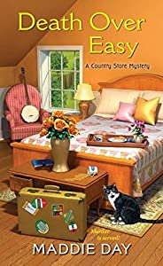 Death Over Easy (Country Store Mysteries #5)