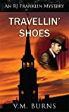 Travellin' Shoes (RJ Franklin Mystery, #1) audiobook download free