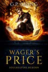 Wager's Price (Soulkeepers Reborn #1)