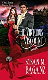 The Virtuous Viscount (Black Diamond #1)