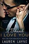 I Think I Love You (Oxford, #5)