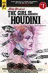 Minky Woodcock: The Girl who Handcuffed Houdini #1