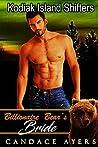 Billionaire Bear's Bride (Kodiak Island Shifters Book 1)