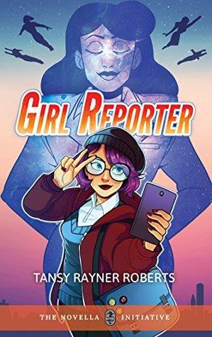 Girl Reporter