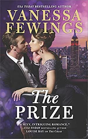 The Prize by Vanessa Fewings
