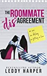 Book cover for The Roommate 'dis'Agreement