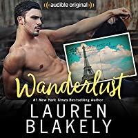 Wanderlust (From Paris with Love #1)