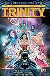 Trinity, Vol. 2: Dead Space