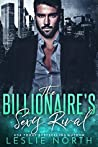 The Billionaire's Sexy Rival (Jameson Brothers #3)