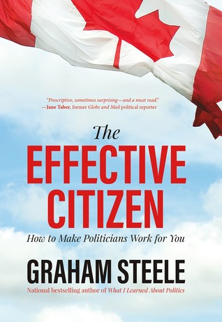 The Effective Citizen by Graham Steele