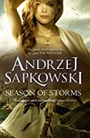 Season of Storms (The Witcher, #6)