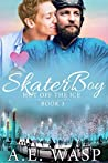 Skater Boy (Hot Off the Ice, #3)