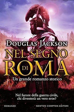 Sword of Rome (Gaius Valerius Verrens, #4) by Douglas Jackson