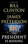 The President Is Missing audiobook review