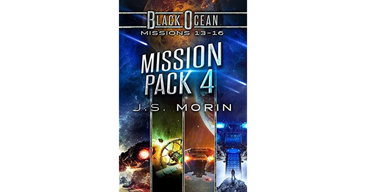 Mission Inadvisable Mission 13 Black Ocean